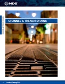 Channel and Trench Drains Catalog