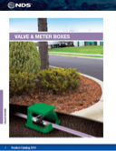 NDS Valve & Meter Box Catalog
