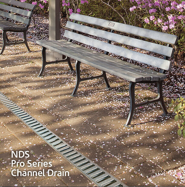 Stormwater Management Solutions & Products | NDS