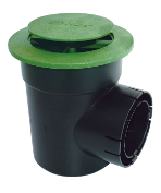 "6"" Pop-Up Emitter with Spee-D® Basin"