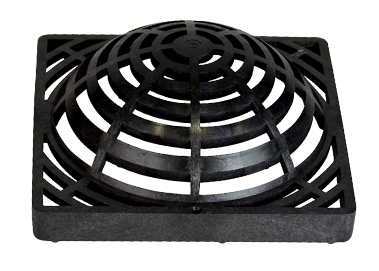 "9"", 12"", 18"" and 24"" Catch Basin Grates"