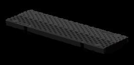 Filcoten® by NDS® Fiber-Reinforced Concrete Trench Drain Grates