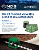 valve box brochure