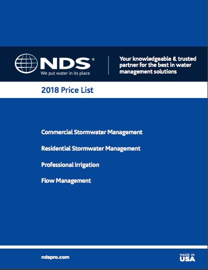 NDS Price List PDF