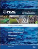 NDS Drainage Catalog