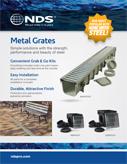 Metal Grates