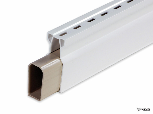 Micro Channel™ Drain Sections