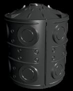 Flo-Well® Engineered Dry Well