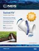Swivel Fit Adapter Sell Sheet