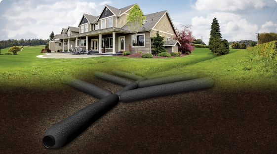 Efficient Drainage Systems