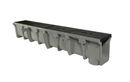 Dura Slope Plastic Channel Drains
